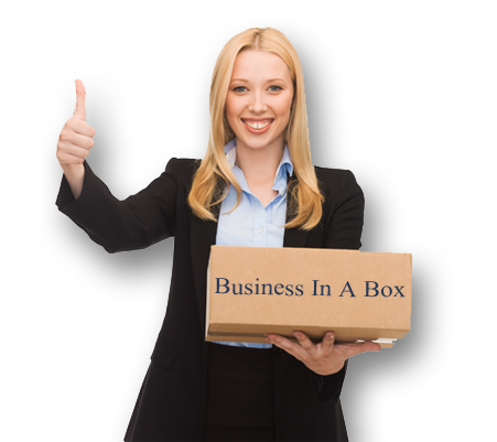 Your Business In A Box